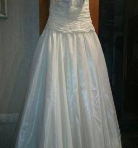 Свадебное платье. Торг