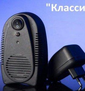 Ультразвуковой отпугиватель «ЭлектроКот»