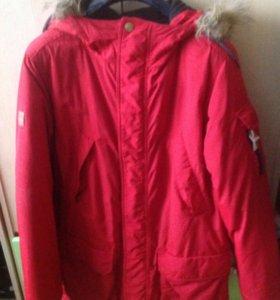 Зимняя куртка STC DMM