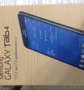 Планшет Samsung Galaxy Tab 4 . 8GB