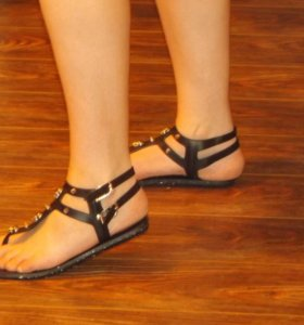 новые сандалии Amazonas 37-38