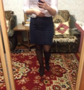 Юбка / блузка