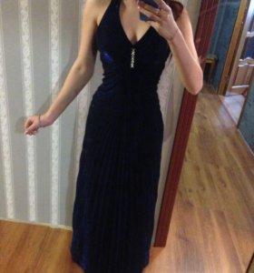 Платье выпускное/вечернее