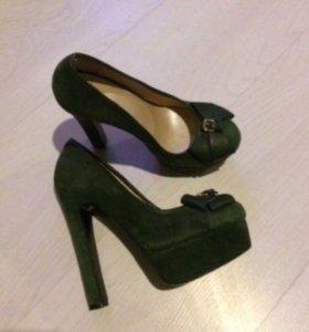 Классные туфли МЕДЕА