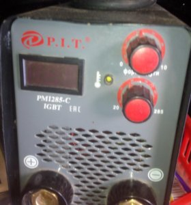 Инвертор PIT 285 ампер