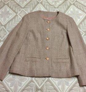 Жакет пиджак женский