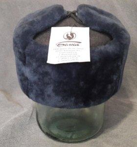 Офицерская шапка-ушанка