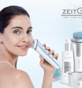 Прибор для очистки кожи лица