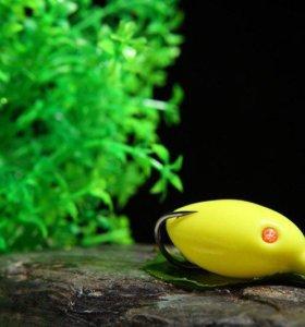 яйцо для ловли рыбы