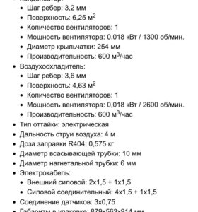 Сплит-система Polair SM 111 SF