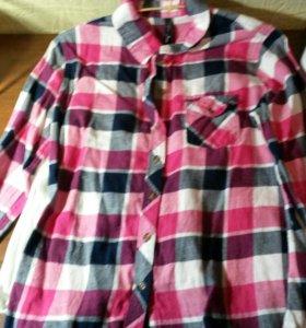 Продам стильные рубашки