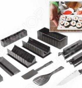 Набор суши.