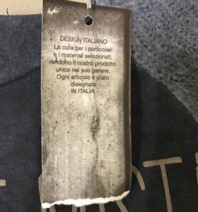 Итальянская кофточка