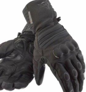 Мотоперчатки Dainese Guanto Scout GTX р-р L