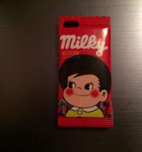 Бампер на iphone 5/5s