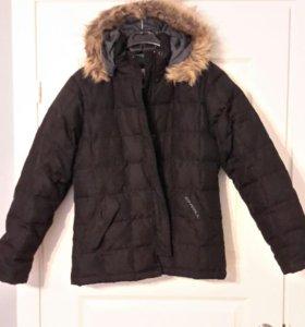 Куртка зимняя пуховик Oneal  L