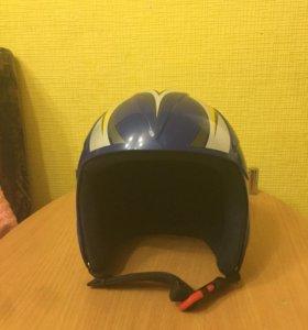 Шлем горнолыжный (детский. Р 54-55 )