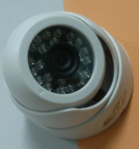 Камера видеонаблюдения Fps -AHD10D2