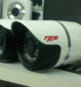 Камера наблюдения Fps -AHD10W4