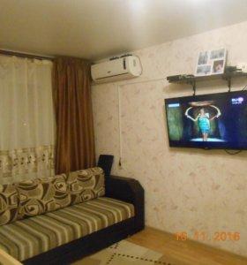 Продается комната в районе горпарка