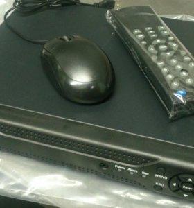 Видеорегистратор видеонаблюдения FPS -AHD41