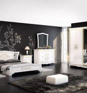 Новый Спальный гарнитур 'Винтаж'