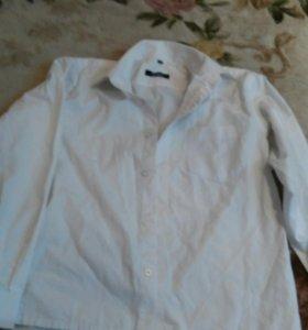 Рубашка школьная ( Турция)