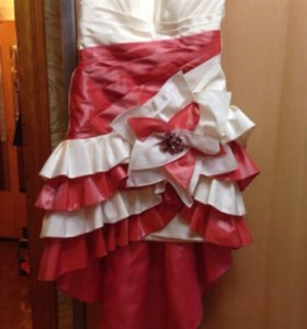 Платье праздничное 😍✌️️
