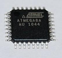 Микроконтроллер Atmega8A-AU TQFP