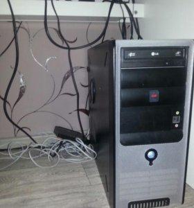 Компьютер (полной комплектации)