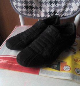 Туфли на мальчика Carido 38 размер