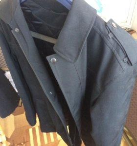 Куртка демисезонная 48-5