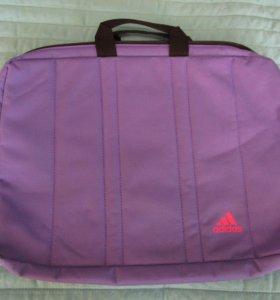 Новая сумка для ноута или планшета