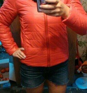 Куртка женская на весну,осень