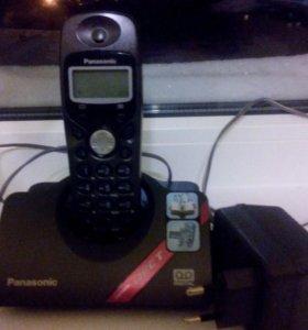Телефон Panasonic KX-TCD420UT