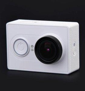 Экшн камера Xiaomi
