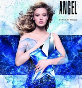 Масло Thierry Mugler Angel