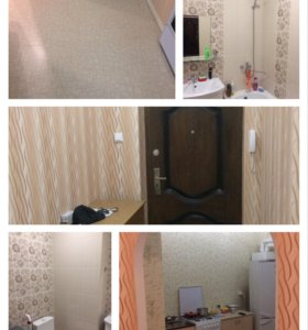 Квартира 2х комнатная юг юси