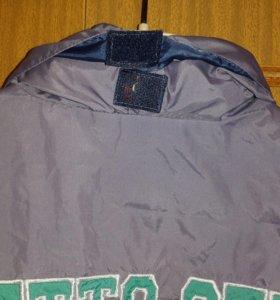 Куртка на рост 146