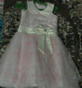 Платье для праздников