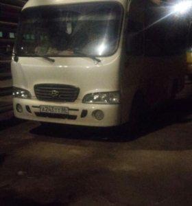 Срочно Автобус Hyundai County