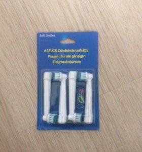 Насадки для зубной щётки