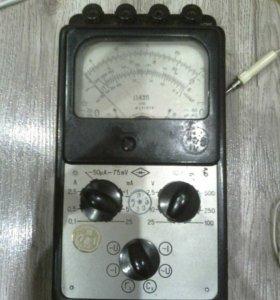 Электроизмерительный прибор