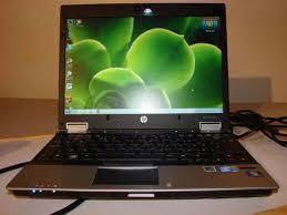 Hewlett-Packard EliteBook
