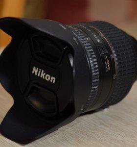 Nikkor 24-85mm 1:2,8-4 D IF