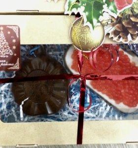 Новогодний подарок 🎁