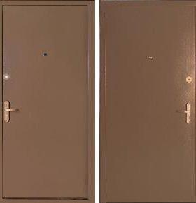 "Стальная дверь ""Данила Мастер"""