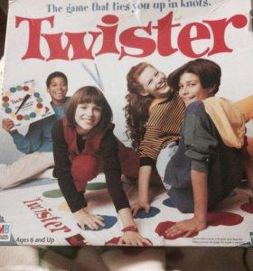 Продам Twister