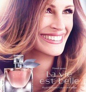 La Vie Est Belle от Lancome