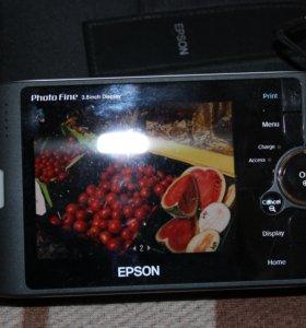 Жесткий диск Epson